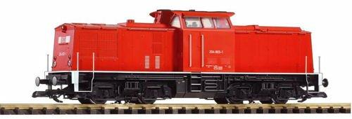 Piko G 37560 Deutsche Bahn diesel locomotive G BR 204BR 204 (DB AG)
