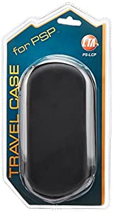 PSP Super Travel Case With Pockets - Wii Standard Edition