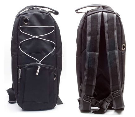 Oxygen Cylinder Backpack Bag M6/M9 Cylinders