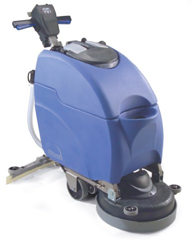 Nacecare Ttb3450 Battery Automatic Scrubber, 150 Rpm, 8 Gallon Capacity, 0.5Hp, 2.5-3.5 Hrs Run Time front-390240