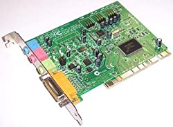CREATIVELABS - SOUND CARD PCI
