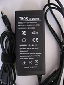 Compatible Ac Adapter for IBM Thinkpad A31p Type 2653 2654 E530 I1100 I1200 Type 1161 2666 2667 I1210 Type 1161 I1211 I1214 I1217 I1230 Type 1161 I1234 I1237 I1241 I1250 Type 1161 Laptop Power Supply Cord Charger Plug