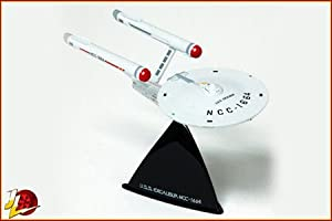 Johnny Lightning Star Trek Release 6 U.S.S. Excalibur (1/64 Scale)