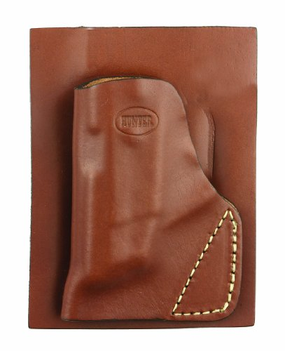Hunter Company Pocket Holster Ruger LCP, 22/25 Small Autos (Gun Wallet Holster compare prices)