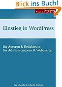 Einstieg in WordPress 4.1
