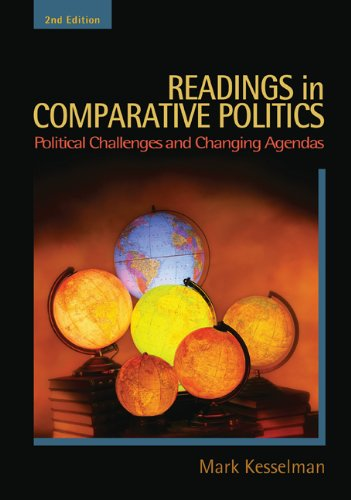 Readings in Comparative Politics: Political Challenges...