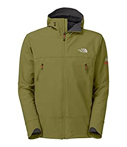 North face summit series softshell