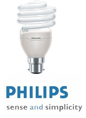 Tornado-27W-CFL-Bulb-(Cool-White-and-Pack-of-2)