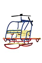 Big Sale Best Cheap Deals Lifetime Helicopter Teeter Totter (Primary Colors)