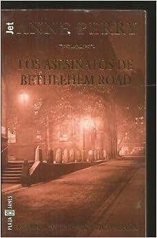 Los Asesinatos De Bethlehem Road