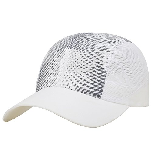 Men-Summer-Sea-Beach-Quick-dry-Sun-Travel-Folding-Mesh-Running-Baseball-Hat-Cap