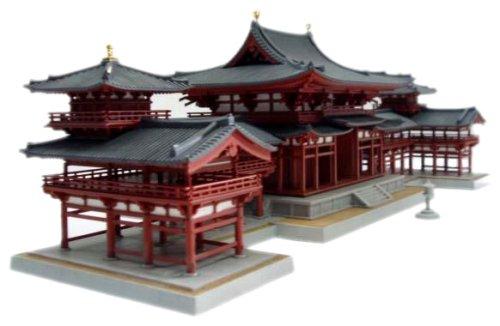 建物 No.08 1/150 宇治平等院 鳳凰堂 (2005年改修版)
