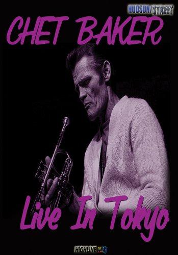 Chet Baker Live in Tokyo [DVD] [2008] [Region 1] [US Import] [NTSC]