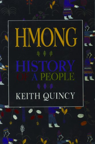 Hmong: History of a People