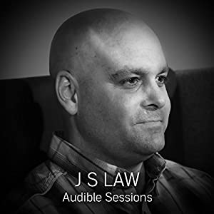FREE: Audible Interview with J. S. Law Rede
