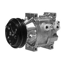 For Ford E-150 2002-2006 E-250 A//C Compressor w// Clutch New Premium Aftermarket