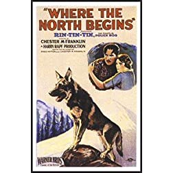 Where The North Begins