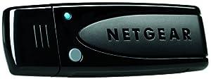 NETGEAR RangeMax Dual Band Wireless-N Adapter WNDA3100 v3
