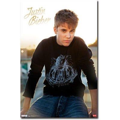Justin Bieber Bedding  Walmart on Justin Bieber Bed Set For The Bedroom