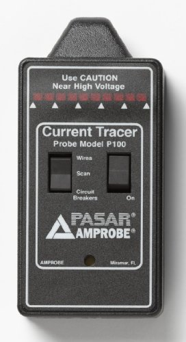Wire Tracer Circuit Tracer At2004a Amprobe