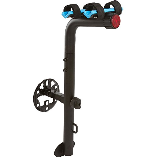 Rage Powersports BC-8407-2 Blue Devil 2-Bike Spare Tire Mounted Bicycle Carrier Rack (Bicycle Carrier Spare Tire Mount compare prices)