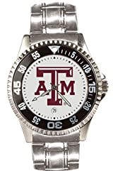 Texas A-M Aggies Steel Competitor Watch