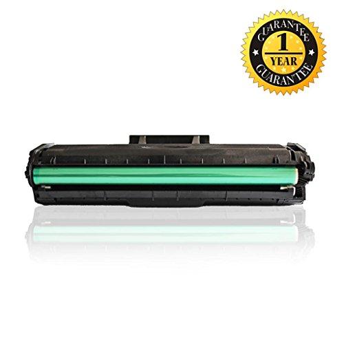 GlobalToner 1 Pack Replacement Samsung MLT-D101S/XAA Toner Cartridge for Samsung ML-2160/ML-2161/ML-2162/ML-2165/ML-2166/SCX-3400/SCX-3406W/SCX-3406HW/SCX-3401/SCX-3401FH Printers