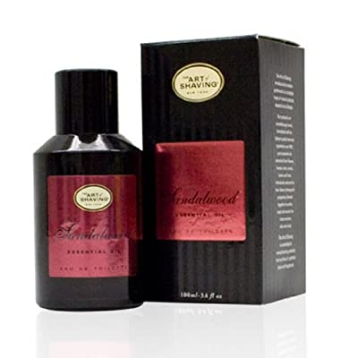 Best Cheap Deal for The Art Of Shaving Sandalwood EDT Spray for Men, 3.3 Ounce from The Art Of Shaving - Free 2 Day Shipping Available