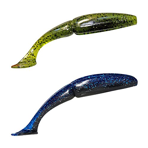 gambler-go-fish-x-big-ez-senuelo-de-vinilo-para-pesca-color-carbon-talla-5