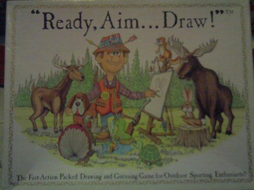 Ready, Aim, Draw!