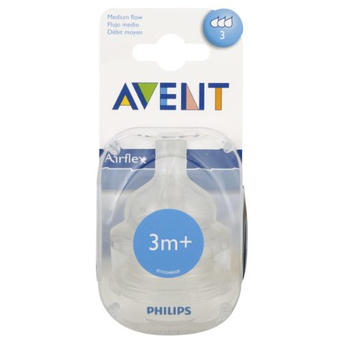 Avent Anti Colic front-1061103