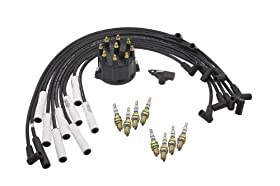 ACCEL TST11 Ignition Tune Up Kit