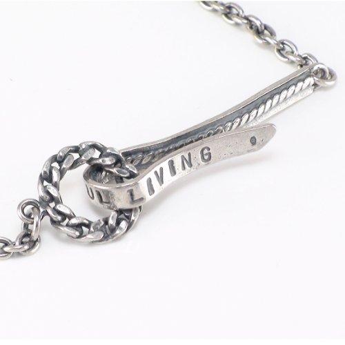 DieselDiesel Fine Sterling Silver Necklace