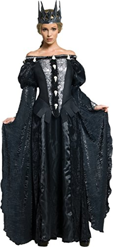 Morris Costumes Women's Queen Ravenna Adult Costume, Large