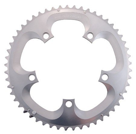 Buy Low Price Shimano FC-7800 Dura Ace 2x10sp chainring, 130BCD – 53t (B) (Y1F398030)