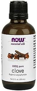 NOW Foods Clove Oil, 2 ounce