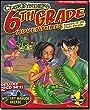 ClueFinders 6th Grade Adventures Deluxe