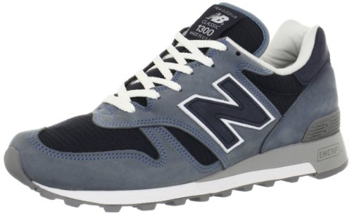 [ニューバランス]メンズNew Balance Men M1300GGB - Made In USA Blue (27.5CM) US Size 9.5 (ブルー)
