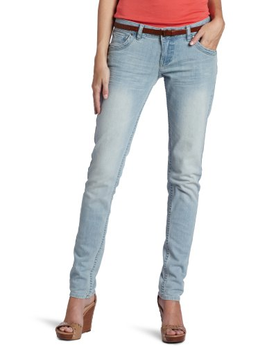 Rip Curl Juniors Hana Wash Jean, Light Wash, 7