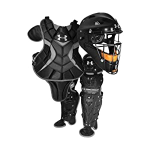 Under Armour Professional Series Youth Baseball Catcher