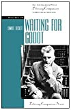 """Readings on """"Waiting for Godot"""" (Literary companion series)"""