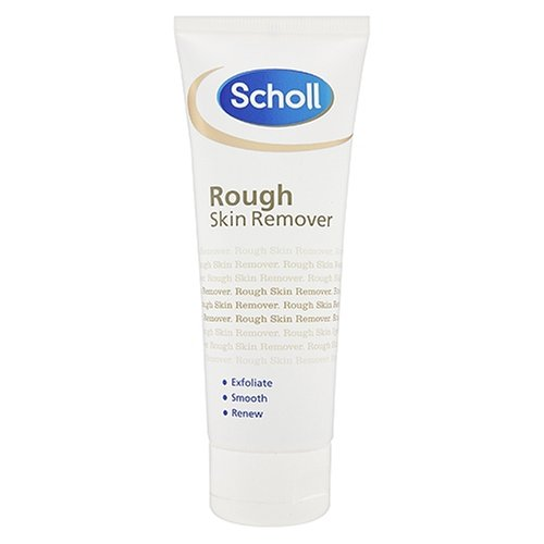 Scholl Footcare -  Toiletries Rough Skin Remover 75ml