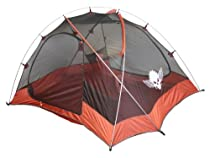 Ledge Sports Sturgis UCG - Gear Box 3, Ultra Compact 3 Person Tent (100 x 70 - 50-Inch Height)