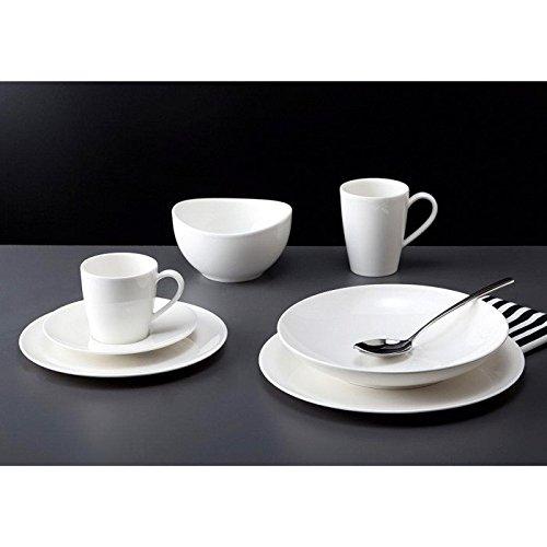 Villeroy boch vivo voice basic serie service caf en - Service de table villeroy et boch ...