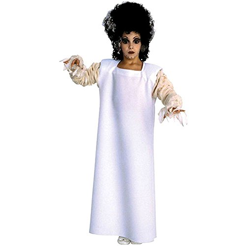 The Bride of Frankenstein Kids Costume
