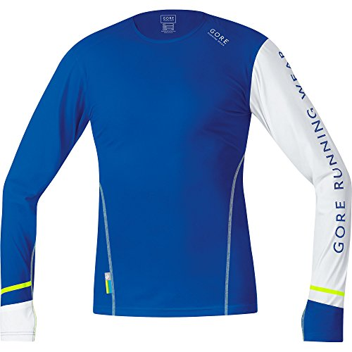 Gore X-Run Ultra Long Running Top