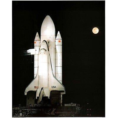 nasa mini space shuttle - photo #18