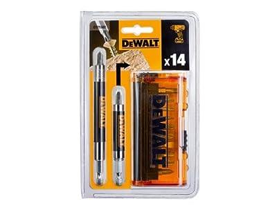 Dewalt DT71502-QZ Screwdriver Set (14 Pieces)