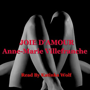 Joie D'Amour Audiobook