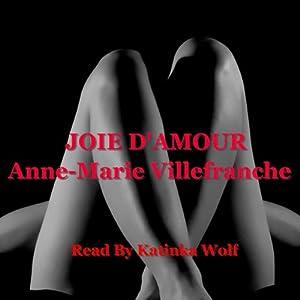Joie D'Amour Audiobook